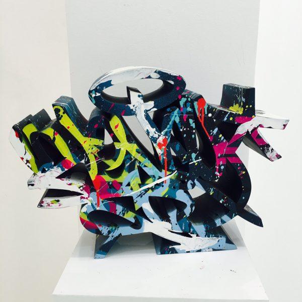 Zenoy sculpture sculpture résine