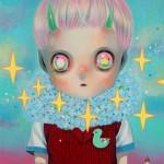 Artiste Hikari Shimoda