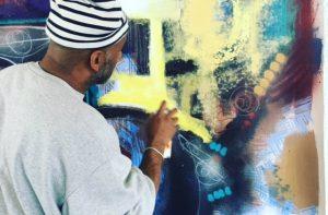 Exposition toxic street-art-paris