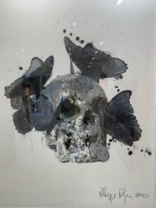 Philippe Pasqua 200x160 cm