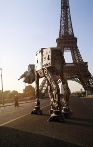 Laurent Pons Eiffel Tower 1