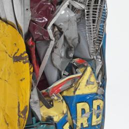 César-compression Ricard-Pompidou -Paris