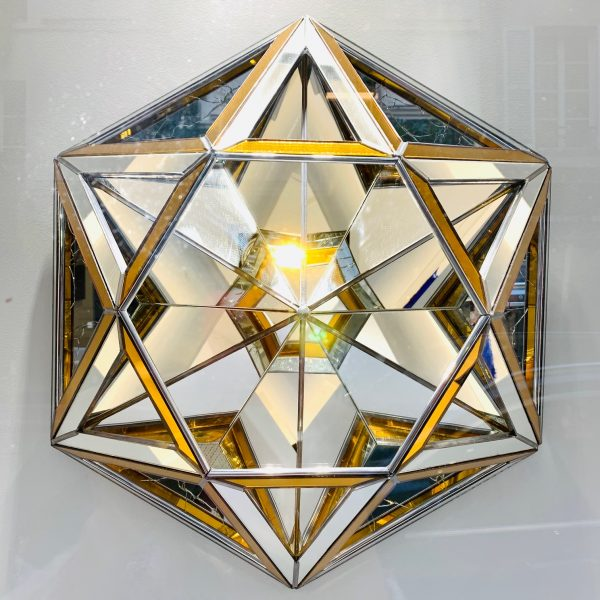 Le diamantaire 65 cm.