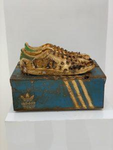 "Joris Ghilini ""Adidas"" Taille réelle"