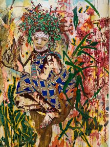 Ramon Martins 150 x 150 cm